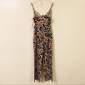 NWT— LEITH (Nordstrom's) jumpsuit